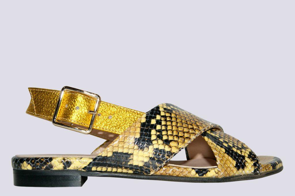 Python-Sandal